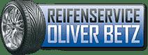 Logo - Reifenservice Betz Burladingen