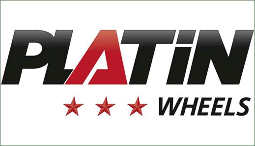 Platin Wheels Logo - Reifenservice Betz Burladingen