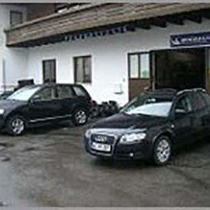 2005 Übernahme - Reifenservice Betz Burladingen