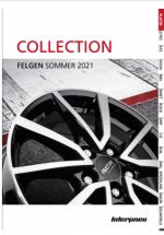 interpneu Katalog Sommer 2021 - Reifenservice Betz Burladingen